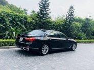 Cần bán xe BMW 7 Series 720 LI đời 2016, nhập khẩu giá 2 tỷ 679 tr tại Hà Nội