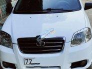 Cần bán gấp Daewoo Gentra sản xuất năm 2008, màu trắng, nhập khẩu nguyên chiếc giá 157 triệu tại BR-Vũng Tàu