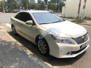 Cần bán xe Toyota Camry đời 2013, màu trắng giá 750 triệu tại Đà Nẵng