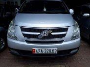 Bán xe Hyundai Grand Starex sản xuất năm 2010, nhập khẩu nguyên chiếc giá 480 triệu tại Đắk Lắk