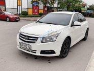 Bán xe Daewoo Lacetti đời 2010, màu trắng, xe nhập, giá chỉ 248 triệu giá 248 triệu tại Hải Dương