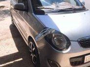 Bán ô tô Kia Morning sản xuất năm 2011, màu bạc giá 185 triệu tại Lâm Đồng