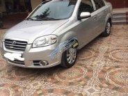 Cần bán xe Daewoo Gentra 2009, màu bạc, nhập khẩu nguyên chiếc giá 159 triệu tại Hải Dương