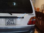Bán xe Toyota Zace sản xuất 2005, màu trắng giá 145 triệu tại Hà Tĩnh
