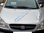 Cần bán lại xe Hyundai Getz đời 2009, màu bạc, 169 triệu giá 169 triệu tại Hải Phòng