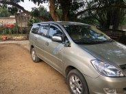 Bán ô tô Toyota Innova đời 2006, màu bạc giá 240 triệu tại Thanh Hóa