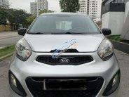Cần bán xe Kia Morning Van đời 2012, màu bạc, nhập khẩu   giá 212 triệu tại Hà Nội