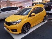 Brio mua xe liền tay nhận ngay quà khủng giá 448 triệu tại Tp.HCM