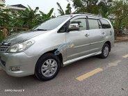 Xe Toyota Innova G năm 2009, màu bạc, nhập khẩu giá cạnh tranh giá 275 triệu tại Hải Dương