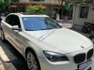Bán BMW 7 Series sản xuất 2009, màu trắng, nhập khẩu giá cạnh tranh giá 850 triệu tại Tp.HCM