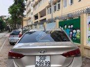 Cần bán Hyundai Accent sản xuất năm 2018, màu vàng, giá tốt giá 720 triệu tại Hà Nội