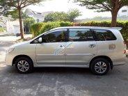 Bán ô tô Toyota Innova sản xuất 2015, màu bạc giá 450 triệu tại Tp.HCM