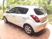 Bán Hyundai i20 AT 1.4 đời 2011, màu trắng xe gia đình, giá chỉ 295 triệu giá 295 triệu tại Ninh Bình