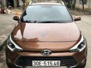 Cần bán gấp Hyundai i20 Active năm 2016, màu nâu, nhập khẩu, giá chỉ 480 triệu giá 480 triệu tại Hà Nội