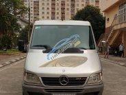 Bán xe Mercedes năm 2012, màu bạc, nhập khẩu nguyên chiếc giá 455 triệu tại Hà Nội