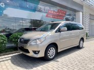 Cần bán gấp Toyota Innova G 2012 số tự động, 480tr giá 480 triệu tại Cần Thơ