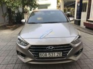 Bán Hyundai Accent 1.4 MT 2018, màu xám, nhập khẩu   giá 449 triệu tại Đồng Nai