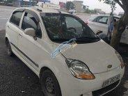 Bán Chevrolet Spark đời 2009, màu trắng, nhập khẩu nguyên chiếc, giá tốt giá 78 triệu tại Nghệ An