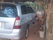 Cần bán xe Toyota Innova J năm sản xuất 2006, màu bạc giá 160 triệu tại Đồng Nai