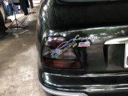 Cần bán lại xe Daewoo Leganza 2001, màu đen, nhập khẩu   giá 79 triệu tại Quảng Nam