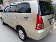Bán ô tô Toyota Innova MT năm 2007, màu bạc chính chủ, 297 triệu giá 297 triệu tại Đồng Nai