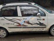 Cần bán lại xe Chevrolet Matiz đời 2008, màu trắng giá cạnh tranh giá 65 triệu tại Thái Bình