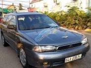 Bán Subaru Legacy sản xuất năm 1997, màu xám, xe nhập giá 95 triệu tại Bình Dương