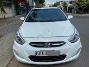 Cần bán gấp Hyundai Accent Blue đời 2016, màu trắng, xe nhập như mới giá 429 triệu tại Đồng Nai