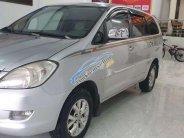 Bán Toyota Innova 2007, màu bạc, 270 triệu giá 270 triệu tại Phú Thọ