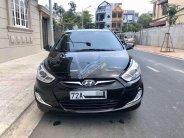 Cần bán Hyundai Accent 2013, màu đen, nhập khẩu Hàn Quốc, giá tốt giá 380 triệu tại BR-Vũng Tàu