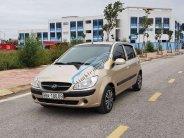 Cần bán Hyundai Getz sản xuất 2009 số sàn, 160tr giá 160 triệu tại Lạng Sơn