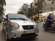 Bán ô tô Kia Morning đời 2009, màu bạc, nhập khẩu số tự động, 198 triệu giá 198 triệu tại Bắc Ninh