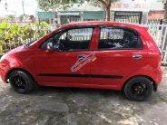 Cần bán lại xe Chevrolet Spark năm 2009, màu đỏ giá 110 triệu tại Đắk Lắk