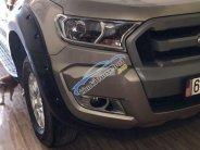 Bán xe Ford Ranger đời 2017, màu xám, nhập khẩu nguyên chiếc giá cạnh tranh giá 560 triệu tại Bình Thuận