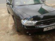 Cần bán lại xe Kia Spectra đời 2003, màu đen, 85tr giá 85 triệu tại Lâm Đồng