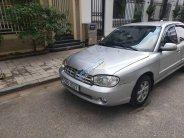 Bán ô tô Kia Spectra sản xuất 2005, màu bạc còn mới giá 93 triệu tại Hà Nội