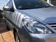 Bán ô tô Toyota Innova G sản xuất năm 2011, màu bạc giá 338 triệu tại Đắk Lắk