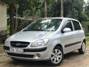 Cần bán xe Hyundai Getz đời 2010, màu bạc, nhập khẩu   giá 220 triệu tại Hà Nội