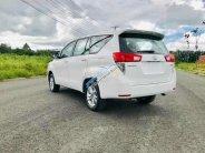 Bán xe Toyota Innova năm sản xuất 2018, màu trắng, 720tr giá 720 triệu tại Tiền Giang