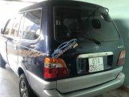 Bán Toyota Zace sản xuất năm 2001, màu xanh lam, xe gia đình  giá 140 triệu tại Đồng Nai