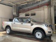 Bán xe Ford Ranger đời 2016, màu bạc, xe nhập số sàn, 485tr giá 485 triệu tại Tp.HCM