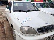 Bán xe Daewoo Lanos năm sản xuất 2001, màu trắng, nhập khẩu chính chủ, giá 55tr giá 55 triệu tại Hà Nội
