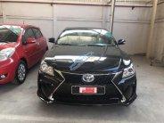 Cần bán xe Toyota Camry 2.4G 2008, màu đen, giá tốt giá 470 triệu tại Tp.HCM