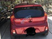 Cần bán xe Kia Morning đời 2014, màu đỏ, 205tr giá 205 triệu tại BR-Vũng Tàu
