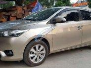 Cần bán Toyota Vios G sản xuất 2014 số tự động giá 410 triệu tại Thanh Hóa