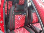 Bán ô tô Chevrolet Spark năm sản xuất 2009, màu đỏ chính chủ giá 100 triệu tại Nghệ An