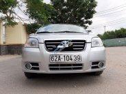 Bán Daewoo Gentra năm sản xuất 2009, màu bạc, nhập khẩu nguyên chiếc chính chủ, giá chỉ 172 triệu giá 172 triệu tại Tp.HCM