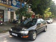 Bán Toyota Corona năm sản xuất 1993, màu đen, nhập khẩu nguyên chiếc, giá tốt giá 78 triệu tại Bắc Ninh