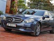 Bán Mercedes E200 năm sản xuất 2015, màu xanh lam giá 1 tỷ 150 tr tại Hải Phòng