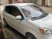 Cần bán Kia Morning Van 2009, màu trắng, xe nhập số tự động, 160 triệu giá 160 triệu tại Nghệ An